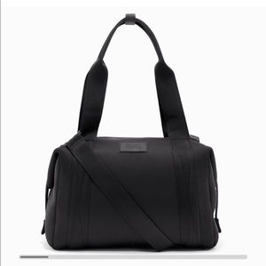 8ff1424e3f Landon Carryall in Onyx (NO LONGER SOLD ONLINE)